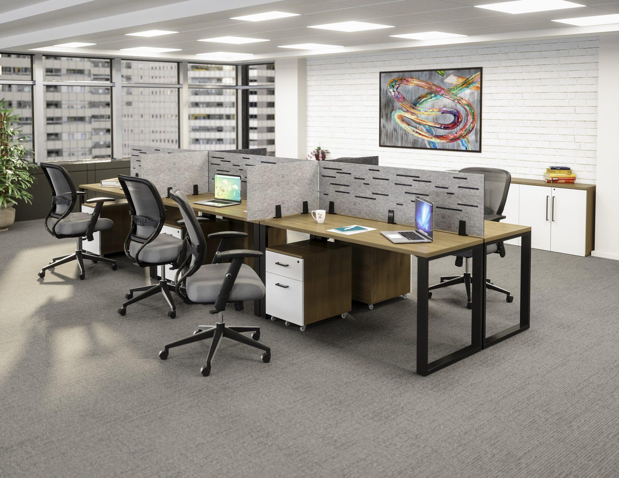 1003 Desk Dividers